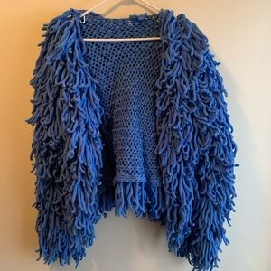 Mop Sweater